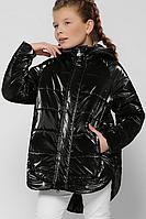 Оригинальная демисезонная куртка на девочку, на рост 122-158см