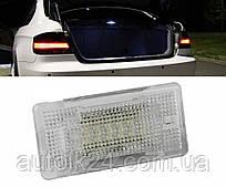 Штатна LED підсвічування багажного відсіку BMW E39, X5, E53, E53, Е60,65, Е88, Е90