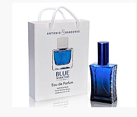 Antonio Banderas Blue Seduction for men - Travel Perfume 50ml