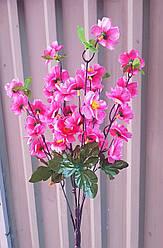 Букет искусственных цветов «Сакура»  (20 шт)