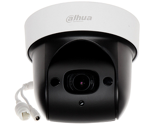 2Мп 4х Starlight PTZ IP видеокамера Dahua  DH-SD29204UE-GN
