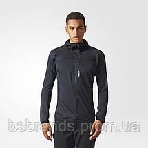 Мужской флисовый джемпер adidas TERREX TraceRocker M CD1467, фото 2
