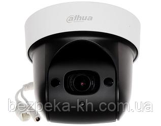 2Мп 4х Starlight PTZ Wi-Fi IP видеокамера Dahua  DH-SD29204UE-GN-W