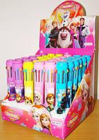 Авторучка многоцветная Фроузен 10 цветов 1524-10DSCN-0104