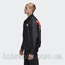 Мужской бомбер adidas оверсайз VRCT FK0976 (2020/1), фото 3