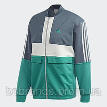 Чоловічий бомбер adidas ID GG6839 (2020/1), фото 3