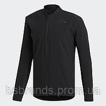 Мужская куртка adidas для фитнеса 3-Stripes FJ6138 (2020/1), фото 3