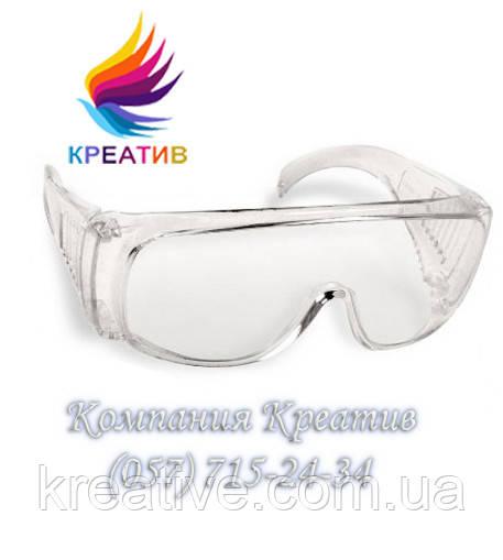 Очки открытые ЕТ-30 ( от 50 шт.)