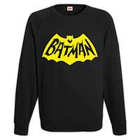 Свитшот Batman 3 (Бэтмен)