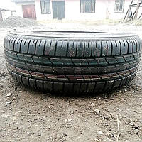 ШИНЫ б/у 1шт 195/60 R15 05год 8мм лето Bridgestone Japan 00394 Диски и резина