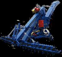 Зернометатель ЗЗП-60, фото 1