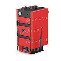 Твердопаливний котел тривалого горіння RED LINE PLUS 10 кВт