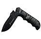 Hож  складной MTech USA USMC M-A1059BK Spring Assisted Knife, фото 2