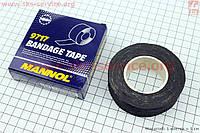 """Изолента тканевая, полиэфирная """"BANDAGE TAPE"""", 25mm*10m"""