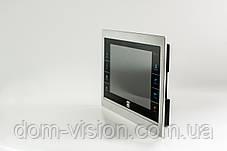 Видеодомофон DOM DS-10S+ панель вызова + камера ( с витрины распродажа), фото 3