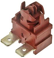 Выключатель для посудомоечной машины Indesit, Ariston C00140607  (482000022943)