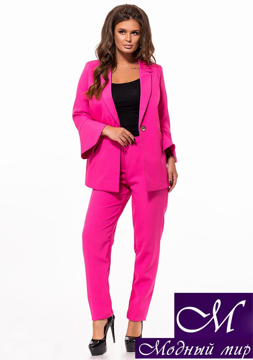 Женский костюм пиджак + брюки (р. S, M, L) арт. 27-068