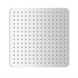 Верхний душ SHOWER HEAD Q-Tap квадратный