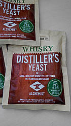 Дрожжи для зернового сусла Still Spirits Distiller's  Yeast Whisky 72 грамма