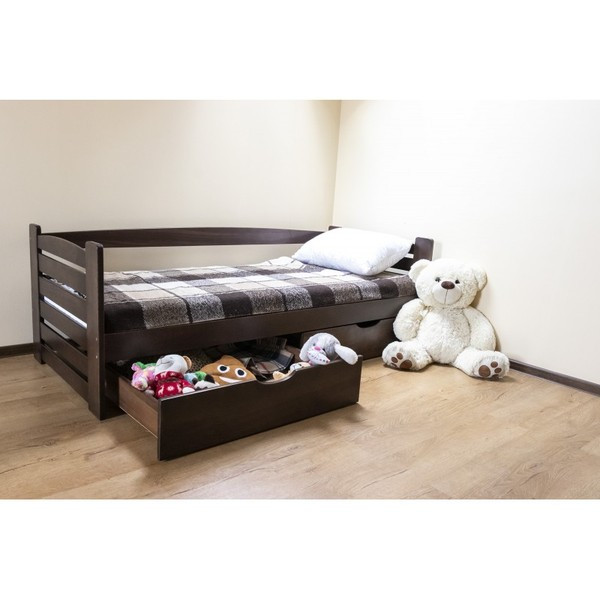 Кровать одноярусная Карлсон. ТМ Дримка