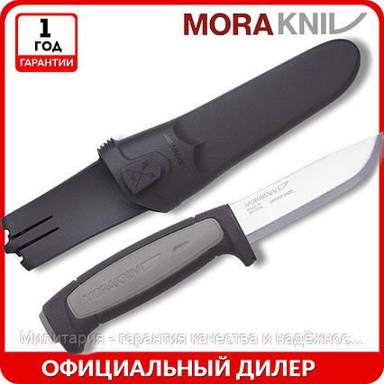 Нож Morakniv Robust | туристический нож mora | мора робуст 12249 | Made in Sweden, фото 2