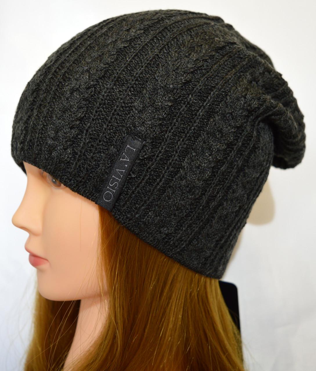 Жіноча шапка LaVisio (ЛаВисио).