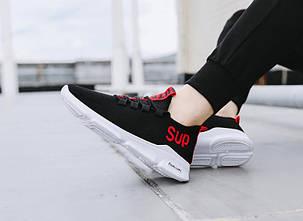 Удобные мужские кроссовки, весна-осень, 43 Sup, фото 2