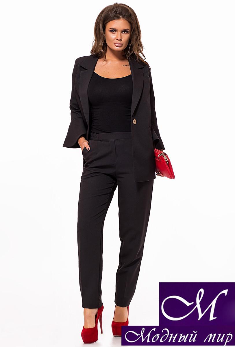 Костюм женский пиджак + штаны (р. S, M, L) арт. 27-070