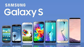 Samsung Galaxy S - серия