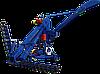 Зернопогрузчик ЗЗП-80