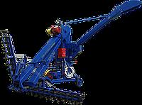 Зернопогрузчик ЗЗП-80, фото 1