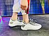 Стильные легкие кроссовки на толстой подошве, 36 - 40, фото 2