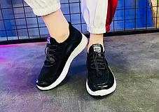 Стильные легкие кроссовки на толстой подошве, 36 - 40, фото 3