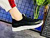 Стильные легкие кроссовки на толстой подошве, 36 - 40, фото 5