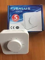 Терморегулятор SALUS HTR230