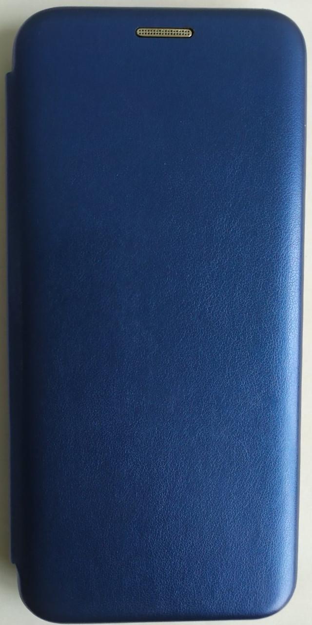 Чохол-книжка ''Classy&Level'' Xiaomi Redmi Note 7/Note 7 Pro, Dark Blue
