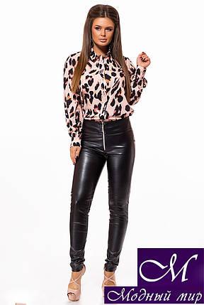 Костюм женский блуза + лосины (р. 42-44, 44-46) арт. 27-315, фото 2