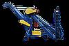 Зернометатель ЗЗП-60(I)