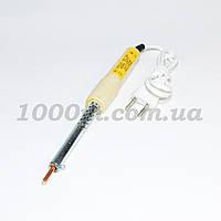 Паяльник ЭПСН 65 Вт с деревянной ручкой