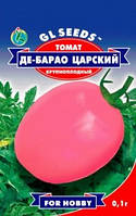 Семена томат Де-барао Царский H=2,5-3 м. до 150 г.