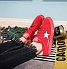 Стильні жіночі кросівки з зірками, 35 - 40, фото 3