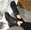 Стильные женские зимние ботинки, фото 2