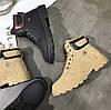 Стильные женские зимние ботинки, фото 5