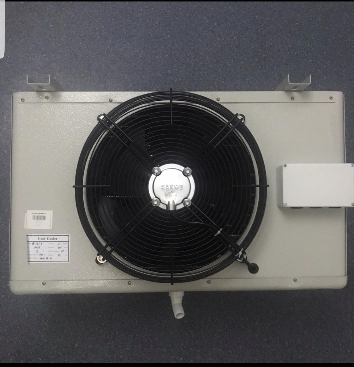 Воздухоохладитель UD DD-10 1.8 kwt tc-25 C