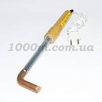 Паяльник ЭПСН 200 Вт с деревянной ручкой