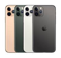 Iphone 11 Pro MAX Apple Корейсакая копия 128Гб  2sim карты 4G +5D стекло в подарок Гарантия 12 мес