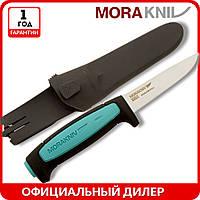Нож Morakniv Flex | туристический нож mora | мора Flex Pro 12248 | Made in Sweden
