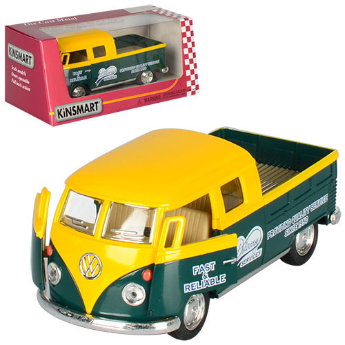Машинка KT5396W