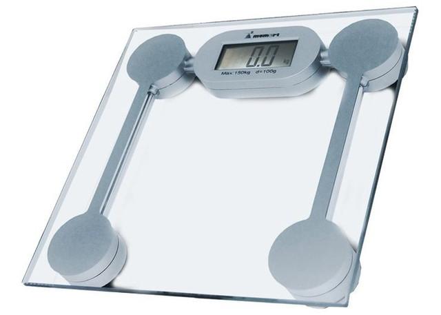 Весы напольные