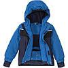 Лыжный термокостюм синяя куртка и синее штаны для мальчика Crivit Pro р.110/116см, фото 2